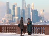 В Москву могут вернуться 30-градусные морозы. Оттепель завершится к концу недели
