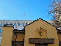 Генпрокуратура подала против него иск в Замоскворецкий райсуд Москвы, обвинив его в незаконной коммерческой деятельности