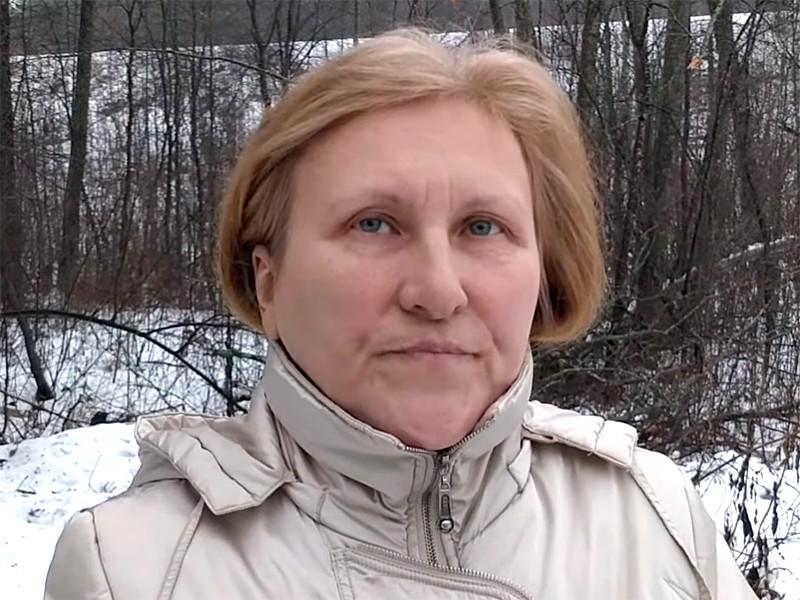 Маргарита Юдина