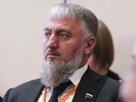 Депутат Госдумы от Чечни Адам Делимханов пообещал помощь чеченцу, который участвовал в потасовке на акции протеста в Москве 23 января, если тот не поддерживает Алексея Навального