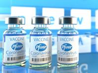 """Росздравнадзор отрицает возможность вколоть вакцину Pfizer в клинике """"Сколково"""""""