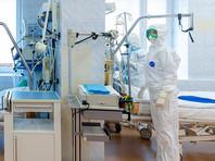 Число заразившихся коронавирусом в России за сутки возросло на 21 513, 580 человек умерли
