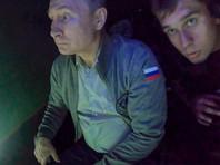 Владимир Путин и Сергей Фокин, 27 июля 2021 года