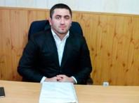 """Два росгвардейца подозреваются в убийстве экс-чиновника в  Дагестане """"в одном из кабинетов отдела полиции"""""""