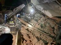 Власти Норильска объявили 22 февраля днем траура в связи с гибелью рабочих из-за обрушения на фабрике