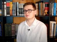 На координатора штаба Навального в Казани завели дело об уклонении от военной службы