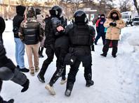 Путин подписал закон об увеличении штрафов за неповиновение силовикам на митингах