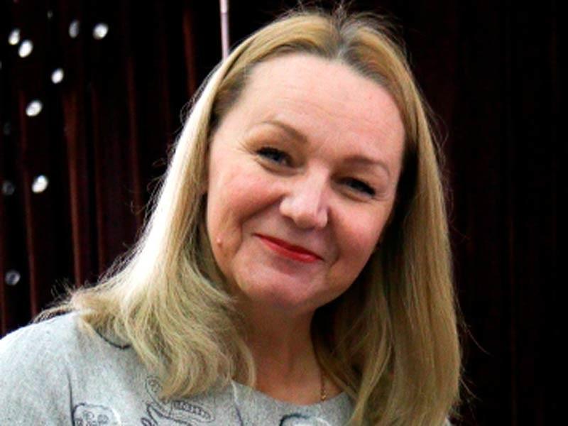 Наталья Бараниченко