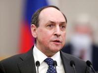 Председатель Комитета по образованию и науке Вячеслав Никонов