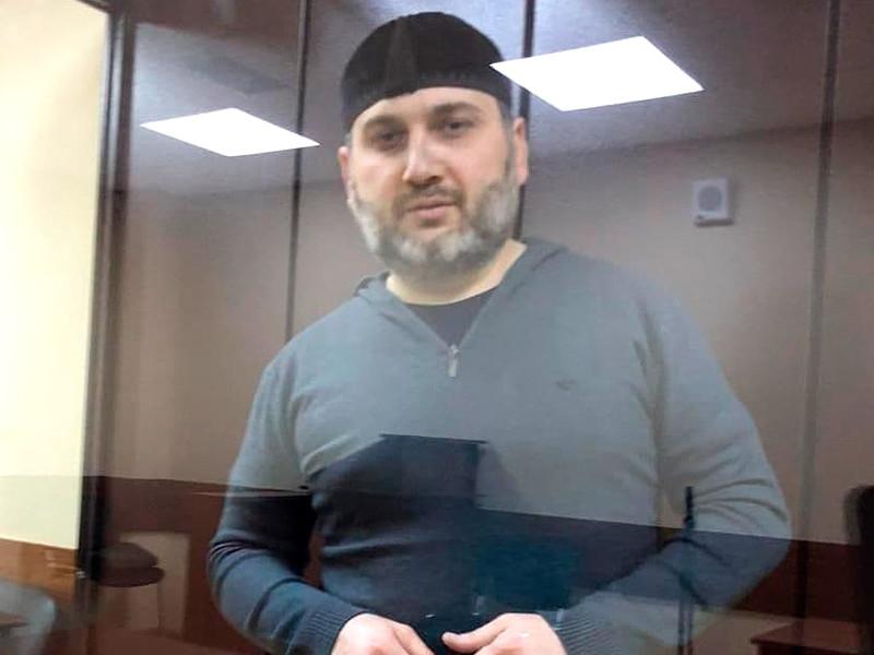 Магомед Хамхоев
