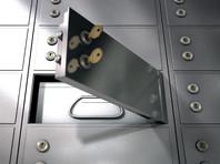 В Москве за три дня из банковских ячеек похищено около 250 млн рублей