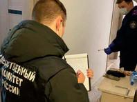 В Чите задержали мужчину, который застрелил ребенка через дверь из-за шумного ремонта (ВИДЕО)