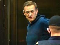 """Навальный в суде назвал Путина """"маленьким человеком, который живет в бункере и сходит с ума"""""""