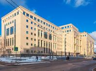 Рассмотрение ходатайства о замене Навальному условного срока на реальный проведут в здании Мосгорсуда