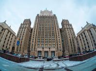 В МИДе всполошились из-за присутствия иностранных дипломатов в суде по Навальному, сочтя это попыткой давления