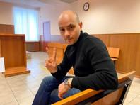 В Москве суд арестовал Андрея Пивоварова и Илью Яшина