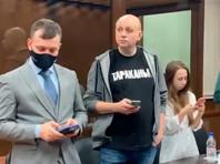 """Десятки российских изданий и профессиональных организаций потребовали освободить главного редактора """"Медиазоны"""""""
