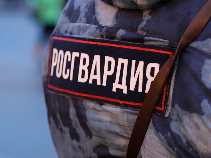 Росгвардия проведет служебную проверку в отношении своего сотрудника, ударившего оператора YouTube-канала Real View Федора Худокормова