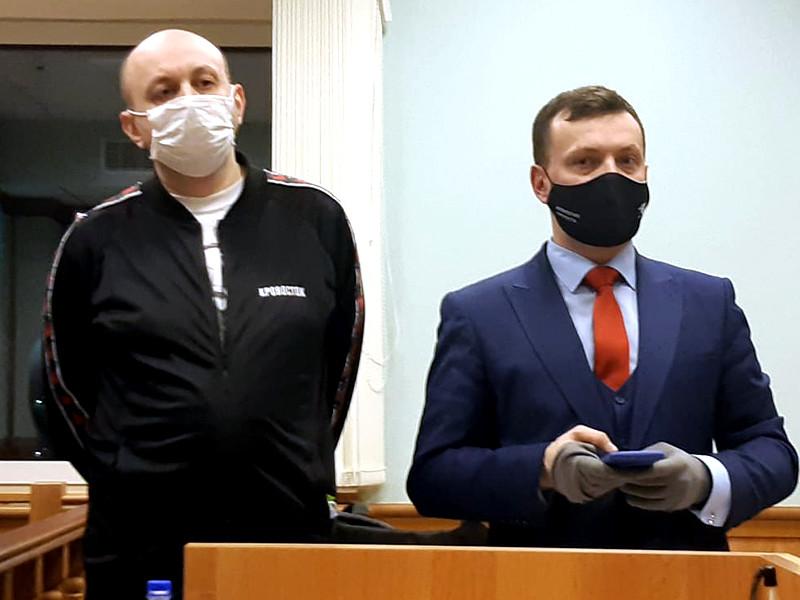 3 февраля Тверской районный суд Москвы арестовал Сергея Смирнова на 25 суток за повторное нарушение законодательства о митингах (ч. 8 ст. 20.2 КоАП РФ). 8 февраля Мосгорсуд сократил срок ареста до 15 суток
