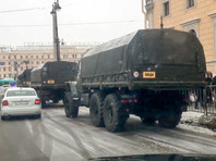 Санкт-Петербург, 6 февраля 2021 года