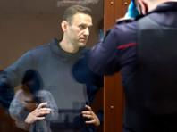 Алексей Навальный в Бабушкинском районном суде г. Москвы