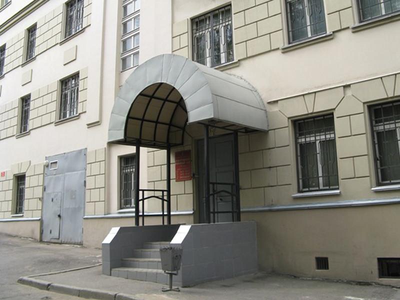 Лефортовский суд Москвы отправил под арест гражданина России, подозреваемого в государственной измене