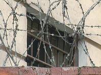 В Москве подозреваемый в шпионаже в пользу Украины напал на сотрудника СИЗО
