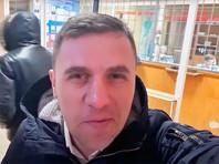 В Саратове депутата с миллионом подписчиков в YouTube задержали из-за присутствия на митинге в поддержку Навального