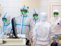 В России за последние сутки выявлен 14 861 случай коронавируса в 85 регионах, 502 человека скончались