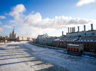Москва, 8 февраля 2021 года
