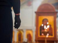 РПЦ объявила, что число заболевших коронавирусом служителей церкви увеличилось до 4000, из них скончались 145 человек