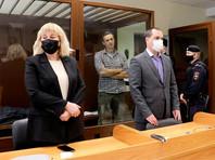 Алексей Навальный будет отбывать наказание в колонии во Владимирской области