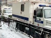 Центр Петербурга перекрыли в ожидании протестов, которые не планировались (ФОТО)
