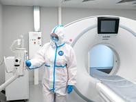 В России за сутки выявили 12 742 случая заражения коронавирусом