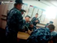 Видео с участием другого мужчины, подвергшегося пыткам, было снято 25 августа 2016 года, буквально за две недели до освобождения