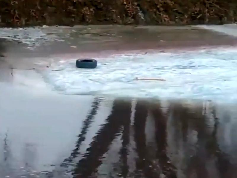 В январе комитет природных ресурсов, лесного хозяйства и экологии региона, а также областная прокуратура организовали проверку после гибели рыбы в реке Арчеда во Фроловском районе Волгоградской области, где вода приобрела красный цвет