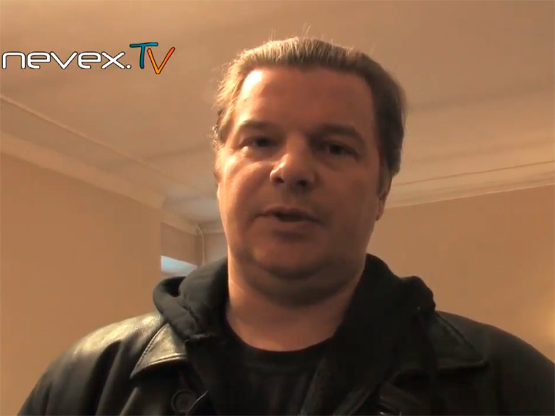 Вадим Бойко, ноябрь 2011 года