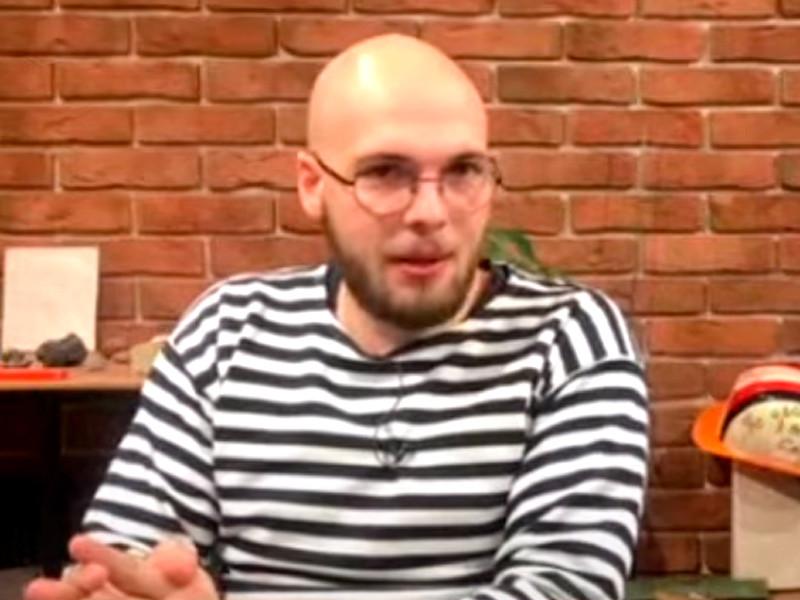 Арсений Веснин