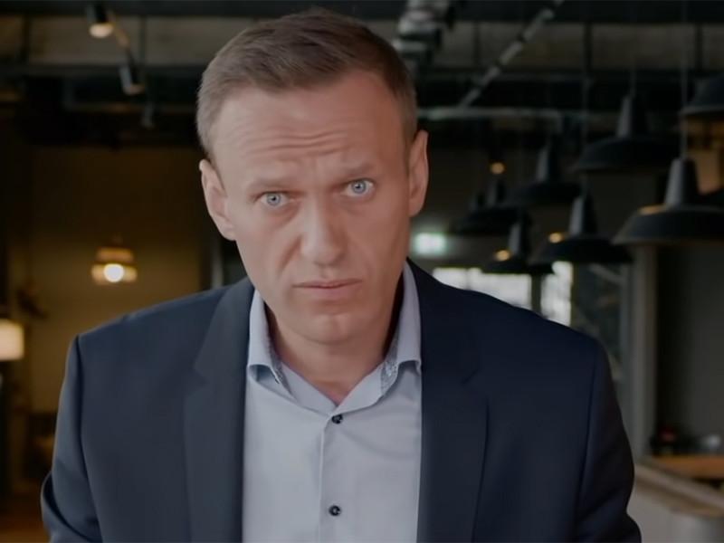 Навальный уже на 6 месте в рейтинге доверия среди всех политиков РФ