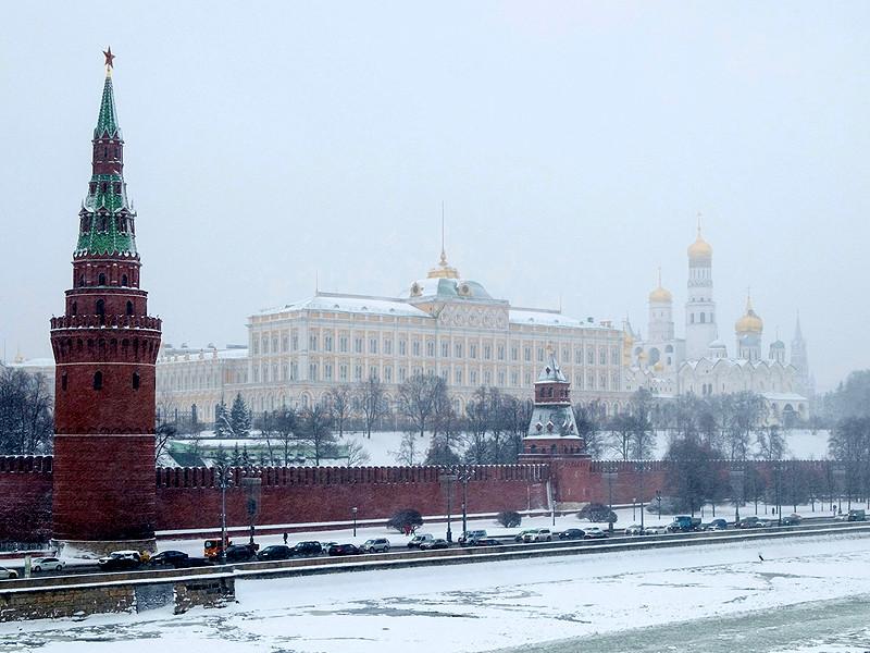 В Кремле заявили об искажении смысла слов Лаврова про разрыв отношений с ЕС