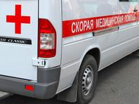 В Москве мать убила двоих детей и пыталась совершить суицид