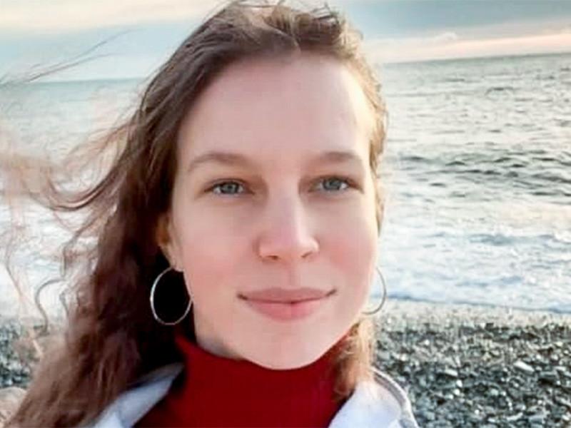 Алена Китаева
