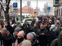 """ФСИН после протестов у """"Матросской тишины"""" закупает электрошокеры и светошумовые гранаты"""