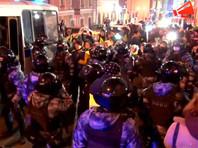 Сотни представителей общественности подписали открытое письмо к главам МВД и Минюста РФ в защиту прав задержанных на акциях протеста