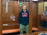 """Следственный комитет предъявил брату Алексея Навального Олегу обвинение по """"санитарному делу"""""""