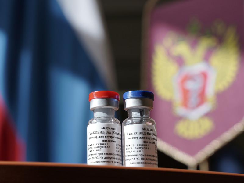 """Результаты третьей стадии клинических испытаний подтверждают эффективность """"Спутника V"""""""
