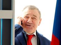 """Ротенберг заявил об ошибках, из-за которых """"дворец Путина"""" пришлось переделывать"""