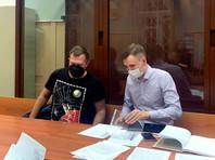 Николая Ляскина не стали заключать под домашний арест, запретив ему находиться вне дома больше двух часов в день