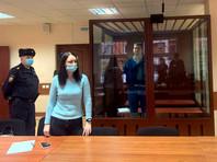 Как сообщает пресс-служба Мосгорсуда, с 23 января 2021 года были арестованы по ст. 19.3 КоАП (насилие в отношении полицейского) 33 человека, оштрафованы по этой статье 10 человек. По ст. 20.2 КоАП (нарушение правил проведения акции) 1 218 гражданам назначен арест, 2 490 - штраф