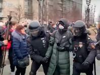 Более 180 деятелей науки и искусств подписали коллективное письмо в защиту задержанных на акциях в конце января